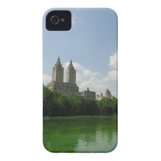 Central Park, NY iPhone 4 Cover
