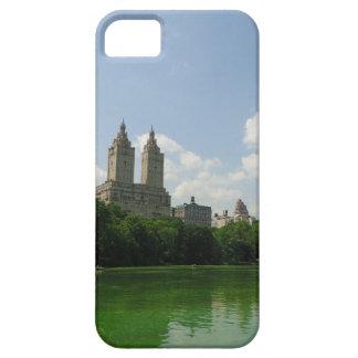 Central Park, NY iPhone SE/5/5s Case