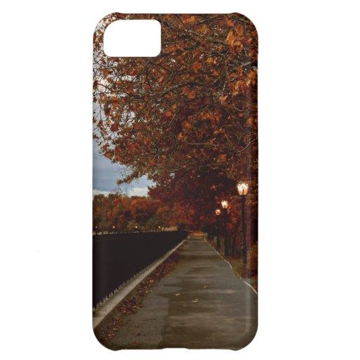Central Park NYC en otoño