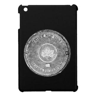 Central Park NYC iPad Mini Cover