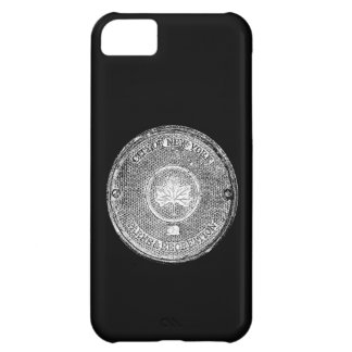 Central Park NYC iPhone 5C Covers