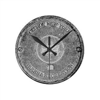 Central Park NYC Reloj