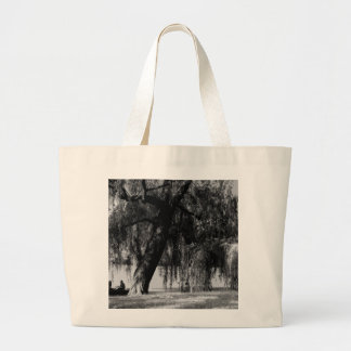 Central Park Rowboats Tote Bags