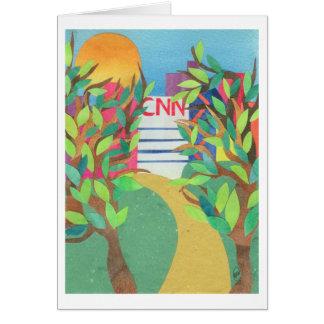 Central Park South Cards