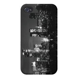 Central Park South Cases For iPhone 4
