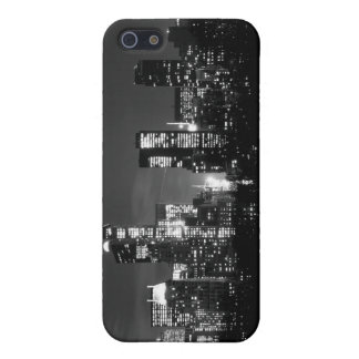 Central Park South Cover For iPhone 5