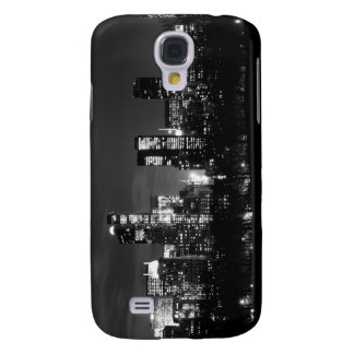 Central Park South Galaxy S4 Cover