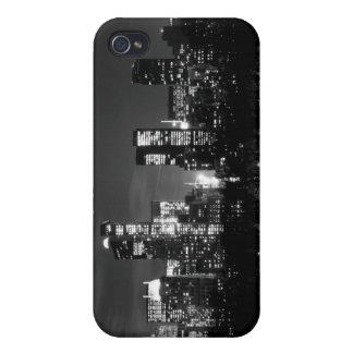 Central Park South iPhone 4/4S Case