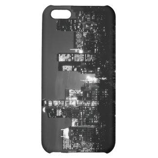 Central Park South iPhone 5C Case