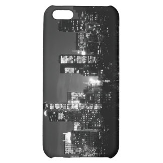 Central Park South iPhone 5C Cover