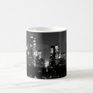 Central Park South Mug