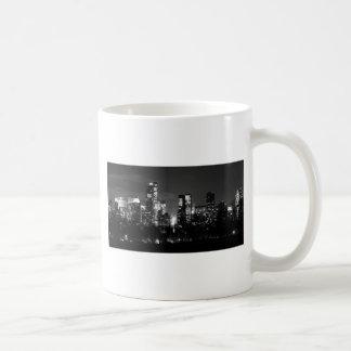 Central Park South Mugs
