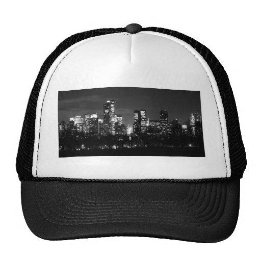 Central Park South Trucker Hat