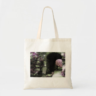 Central Park Tunnel Canvas Bags