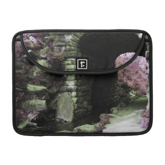 Central Park Tunnel MacBook Pro Sleeves