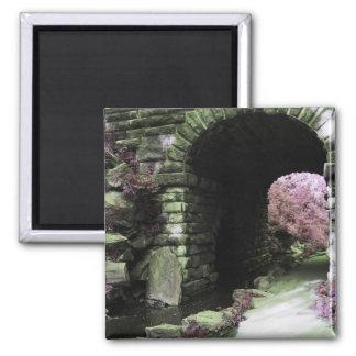 Central Park Tunnel Magnet