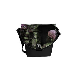 Central Park Tunnel Courier Bags