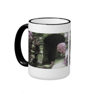 Central Park Tunnel Coffee Mugs