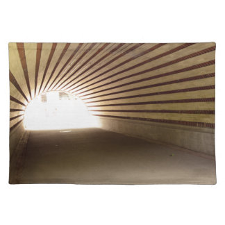Central Park Tunnel Placemat