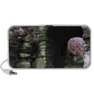 Central Park Tunnel iPod Speaker