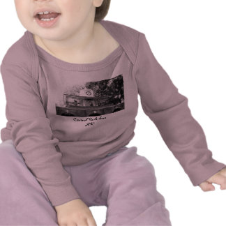 Central Park Zoo Infant's Long-Sleeve T-shirt