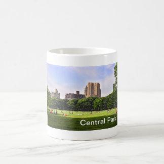 Central Park's Sheep Meadow Classic White Coffee Mug