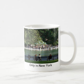 Central Perk Coffee Mug