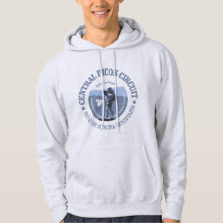 Central Picos Circuit Hoodie