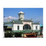 central piers postcard