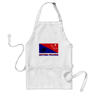 Central Province, PNG Adult Apron