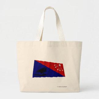 Central Province Waving Flag Bag