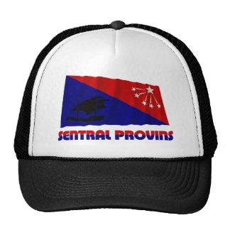 Central Province Waving Flag Trucker Hat