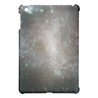 Central region of the barred spiral galaxy case for the iPad mini