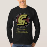 Central Services Mystery Hunt Regalia T-Shirt
