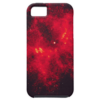 Central Star of Nebula Hottest Known Stars iPhone SE/5/5s Case