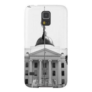CENTRAL STATE HOSPITAL - MILLEDGEVILLE, GEORGIA GALAXY S5 CASE