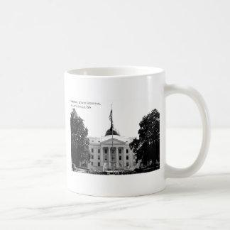 CENTRAL STATE HOSPITAL - MILLEDGEVILLE, GEORGIA COFFEE MUG