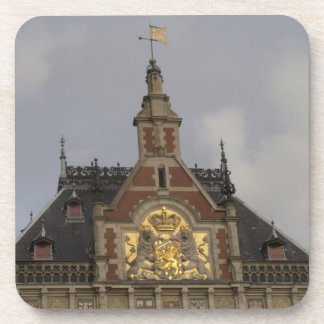 Central Station, Amsterdam Coaster