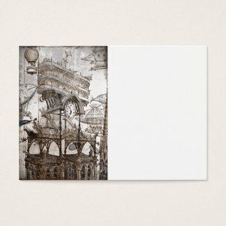 Central Station Notre Dame Business Card