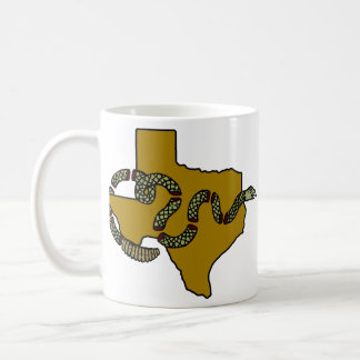 Central Texas 9-12 Coffee Mug