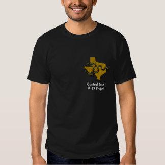 Central Texas 9-12 T-Shirt (Dark)