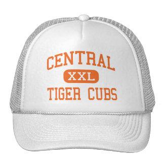 Central - Tiger Cubs - Junior - Cape Girardeau Trucker Hat