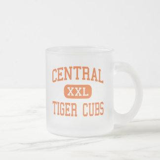 Central - Tiger Cubs - Junior - Cape Girardeau Mug