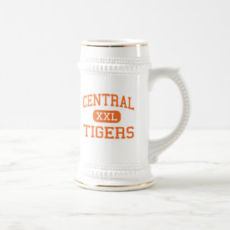 Central - Tigers - High - Cape Girardeau Missouri Mug
