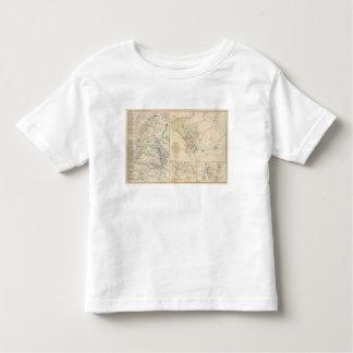 Central Virginia Dinwiddie CH Toddler T-shirt