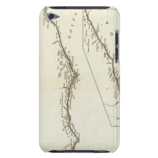 Central West Africa Case-Mate iPod Touch Case