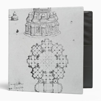 Centralised church, and maritime engineering binder