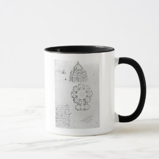 Centralised church, and maritime engineering mug