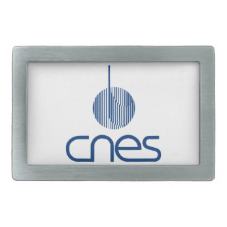Centre national d'études spatiales belt buckle