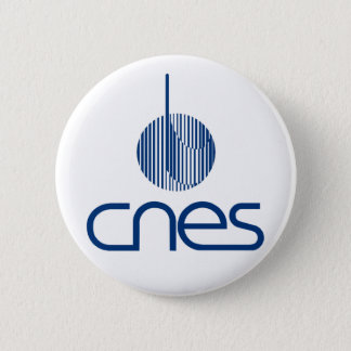 Centre national d'études spatiales button